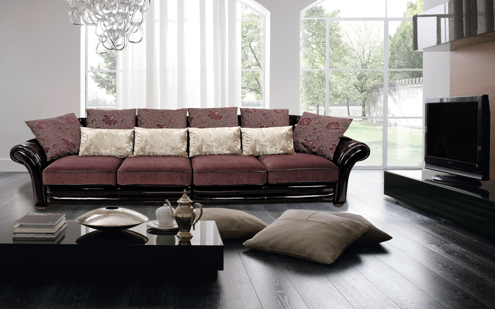Вермонт 1 ( 2 дивана )