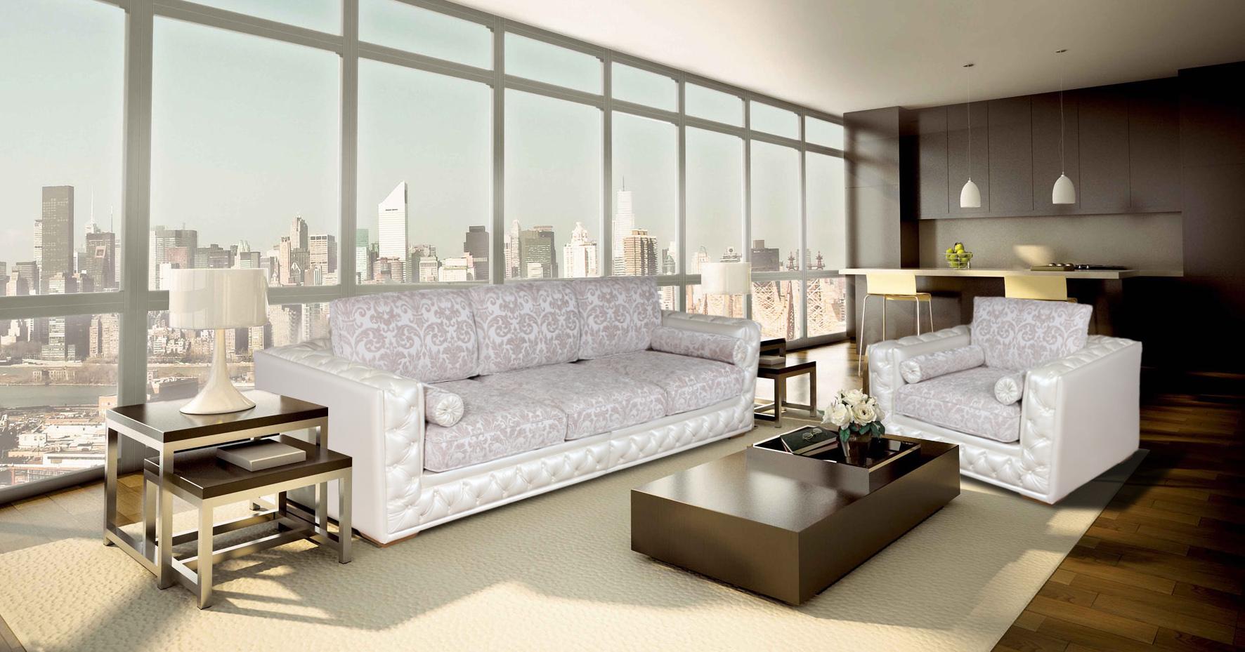 Джосер 2 (2 дивана)